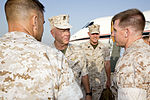 CMC and SMMC Visit SP MAGTF-CR Marines in Moron, Spain 140902-M-SA716-015.jpg