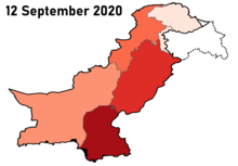 COVID-19 Pandemic Cases in Pakistan by administrative unit.png
