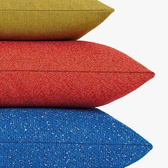 Kvadrat (company) - Kvadrat/Raf Simons cushion
