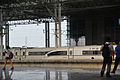 CRH380BL-6236L parking at Wenzhounan Railway Station.jpg