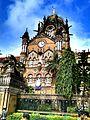 CST, Mumbai...jpg