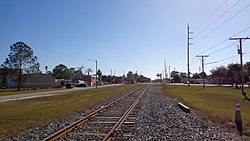 CSX Clearwater Subdivision - Pinellas Park, Florida.jpg