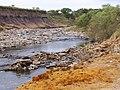 CUENCA PALEANTOLOGICA DE LOS CLIPTODONTES - panoramio.jpg