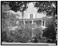 CUPOLA - The Oaks, 100 Laurens Street, Beaufort, Beaufort County, SC HABS SC,7-BEAUF,26-5.tif