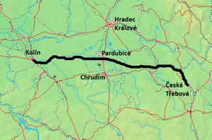 010号線 (チェコ)