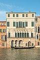 Ca'da Mosto e gondola sul Canal Grande Venezia.jpg