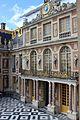 Cabinet de la Pendule. Versailles. 10.JPG