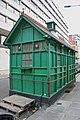 Cabman's shelter, London.jpg