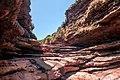 Cachoeira da Fumaça, Chapada Diamantina em período de seca.jpg