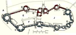 Caernarfon Castle Wikipedia