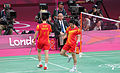 Cai Yun and Fu Haifeng Win For China! (8172646238).jpg