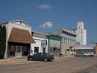 Calamus, Iowa City in Iowa, United States