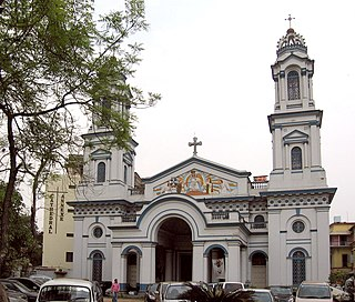 Roman Catholic Archdiocese of Calcutta archdiocese