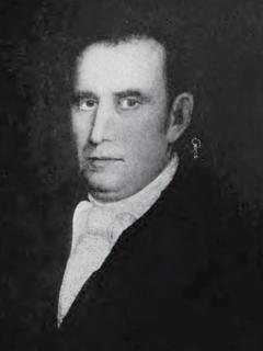 Caleb Atwater American politician