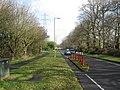Calmore Drive, Calmore - geograph.org.uk - 1768265.jpg