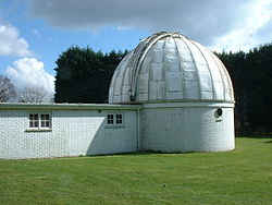 Cambridge Observatory Dome.jpg