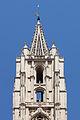 Campanario da Catedral de León 58.jpg
