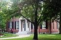 Campbell House, University Avenue, Toronto 1955 (4706394351).jpg