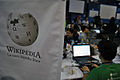 Campus Party México 2013 - Wikimedia México 23.jpg