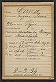 Cana. Eugène, Louis. 22 ans, né à Paris Vllle. Monteur en bronze. Anarchiste. 2-3-94. MET DP290272.jpg