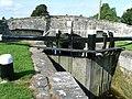 Canal lock - geograph.org.uk - 901843.jpg