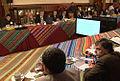 Canciller Patiño y Embajadores ecuatorianos en Asia, África y Oceanía se reúnen con Presidente Rafael Correa (5185249063).jpg