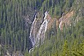Canmore Falls - panoramio.jpg