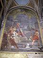 Cappella della croficissione, nicola monti, resurrezione di lazzaro, 1837.JPG