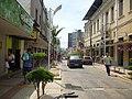 Carangola MG Brasil - Rua Juarez Quintão - panoramio.jpg