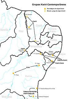 Kiriri people