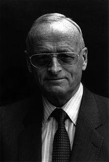 Carl Hahn German businessman