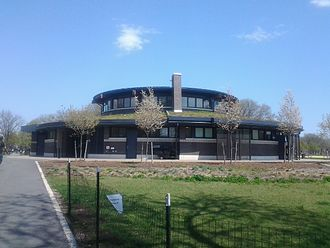 Marine Park, Brooklyn - Carmine Carro Community Center