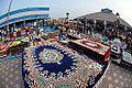 Carpet Stalls - West Bengal State Handicrafts Expo - Milan Mela Complex - Kolkata 2014-12-06 1159.JPG