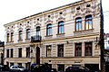 Casa, str Gheorghe Doja 4, Timisoara.jpg