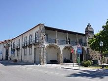 Santa comba d o wikipedia - Hostel casa dos arcos ...