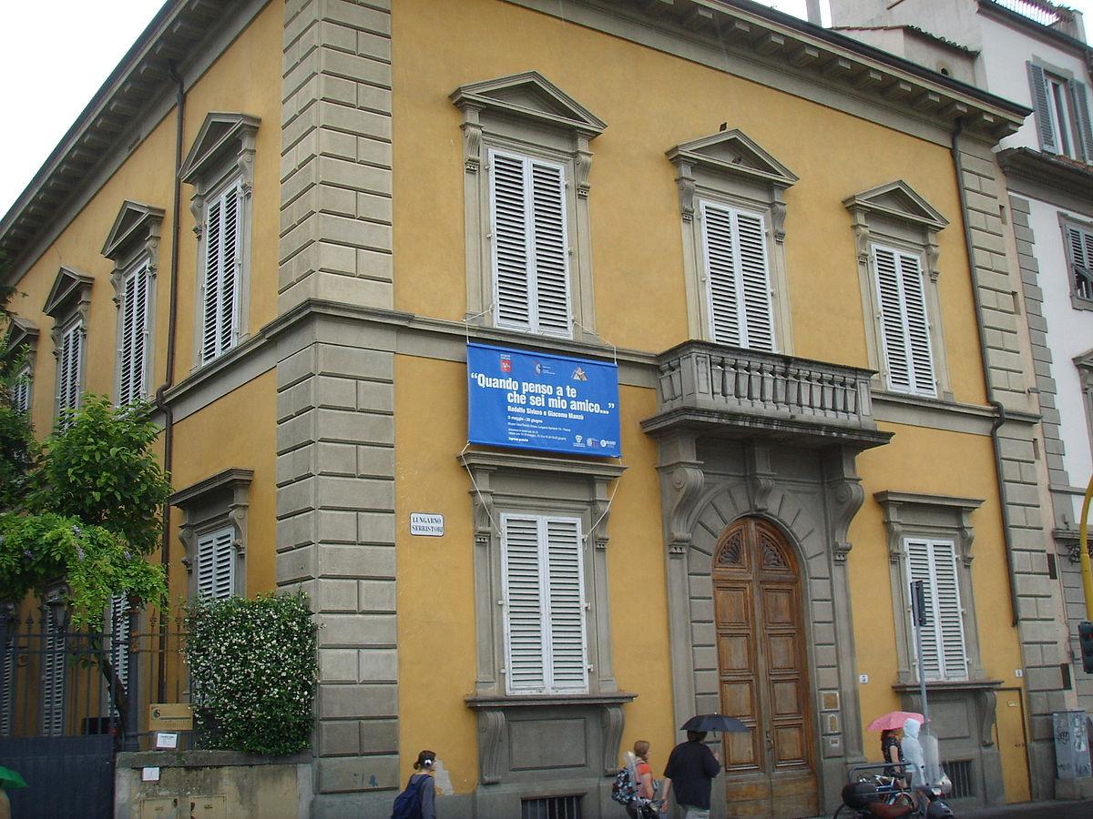 Biblioteca Villa Verdi Pi Ef Bf Bd Vicino A Roma