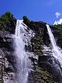 Cascate Acqua fraggia Piuro SO - panoramio.jpg