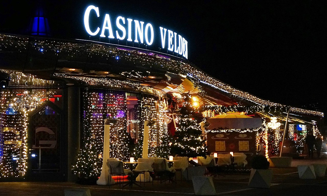 Casino Velden Worthersee