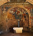 Castello-di-Rostino Santumasgju fresque2.jpg