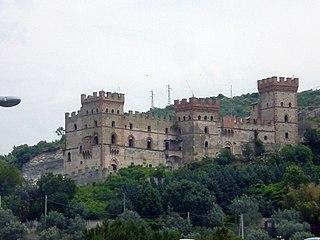 Battipaglia,  Кампания, Италия