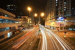 Castle Peak Road - Tsuen Wan at night.jpg
