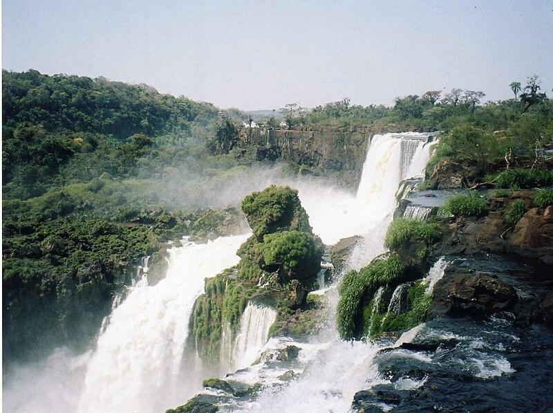 provincias argentinas