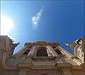 Catedral de Murcia - Vista Este desde el balcón de los conjuratorios - Detalle de campanario.jpg