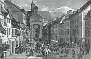 Catel Brüderstraße c1808