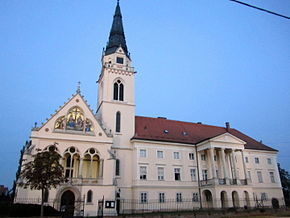 Cathedral in Krizevci.jpg