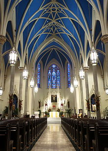 cathedral of saint mary of the immaculate conception peoria rh en wikipedia org