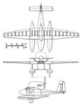 Caudron P.V.200 3-view NACA-AC-176.png