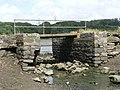 Causeway bridge, Tamerton Lake, Plymouth. - geograph.org.uk - 914932.jpg