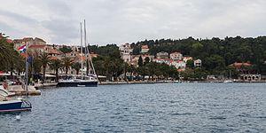 Cavtat - View of Cavtat