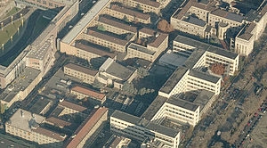 Polytechnic University of Turin - The campus
